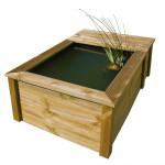 kit quadro wood iii