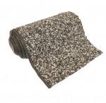bache gravillonne 0,40x5m gris